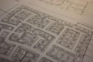 Las Palmas Housing Conceptual Sketch