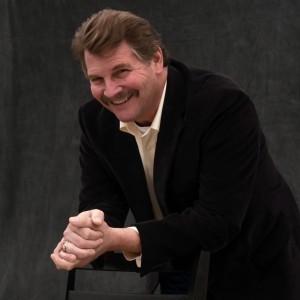 Rod Hawkins Business Portrait
